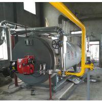中杰特装卧式燃气导热油锅炉厂家 立式生物质导热油锅炉价格低廉 质量领先