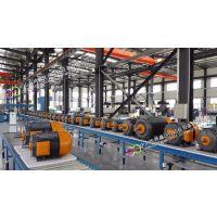 佛山发动机生产线,广州柴油机装配线磨合线,肇庆变速箱辊筒线