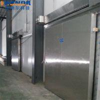 聚氨酯冷库门品质保证不锈钢平移冷库门奥纳尔