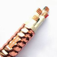 供应YTTWY铜护套柔性矿物绝缘防火电缆