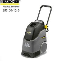 酒店保洁设备德国karcher凯驰BRC30/15C全自动地毯清洗机