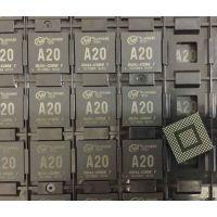 各种品牌型号cpu处理芯片