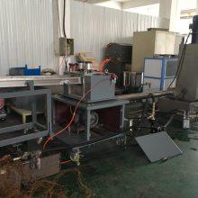 双螺杆回收造粒机_双螺杆造粒回收设备
