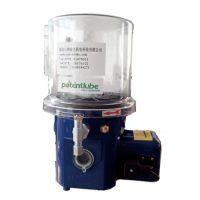 Potentlube C3集中润滑系统|英国进口大容量集中润滑泵|干稀通用