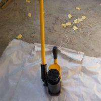 卡博恩便携式液压起拨道器齿条式液压起道机
