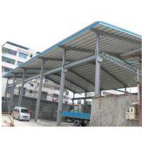 海淀区楼顶彩钢房制作安装车棚搭建安装