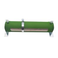 梯形铝壳电阻/线绕电阻/黄金铝壳电阻/RX20电阻