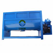 福建卧式3吨粉末搅拌机 不锈钢粉体搅拌机 塑胶粉体混料机 高效率型