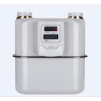 厂家直销G25 IC卡工业燃气表