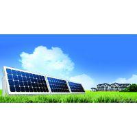 270W太阳能电池板 单晶高效层压太阳能板 厂家直销光伏组件