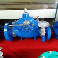 200X-16C DN32 水用减压阀 减压稳压阀门 水力控制阀 厂家