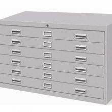 厂家销售钢制底图柜/哪里有卖底图柜,质量保证