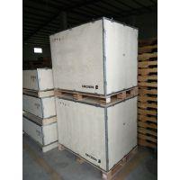 龙岗坪山钢带箱 免检出口木箱 扣件箱 无钉箱