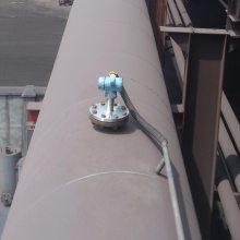 发生炉煤气流量计 宏控HKB工业煤气表 耐高温 耐脏污 高精度