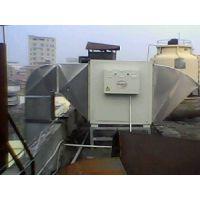 北京专业厨房排烟白铁管道安装 专业低价安装