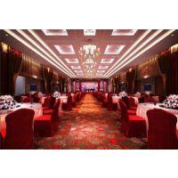 周口婚宴主题酒店设计公司河南天恒装饰属实专业