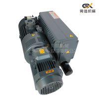 普旭替代泵上海日上XD单级旋片泵 注塑机脱泡真空泵浸渍机抽气泵 吸塑机气泵