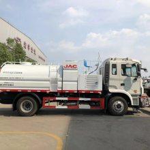 东风天锦路面高压清洗车-HYS5182GXE5型清洗车供应
