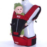 直销透气纯棉宝宝四季婴儿腰凳儿童背带  多功能抱带 一件代发