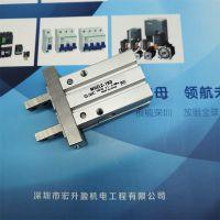 一级代理SMC/MHZL2-16DM平行手指气缸新品上架价格低