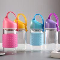 碧达新款彩色儿童杯 个性化学生水杯运动杯子情侣杯一件代销批发