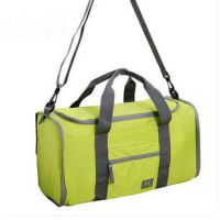 厂家定做手提商务短途旅行包 防水多功能旅行社旅游包travel bag