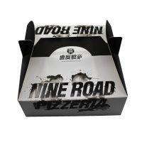 食品包装盒甜品蛋糕盒坚果干果炒货礼品折叠外卖手提盒定制