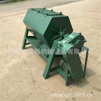 沧州市铜铁件去锈去油机 六角抛光机厂家 干式除锈打磨机