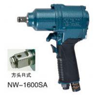 日本NPK工业级气动工具:1/2双锤打击扳手 NW-1600SA