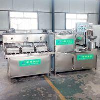 贵州六盘水做豆腐的机器价格 多功能豆腐机多少钱