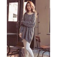 厂家处理便宜羊毛衫摆地摊几元女士毛衣清货秋冬女装打底衫便宜批发