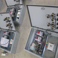 台达电气电控柜 成套软启动柜 厂家定制专业设计