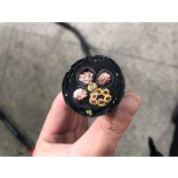 卷筒电缆栗腾厂家产抗拉耐磨损卷筒电缆