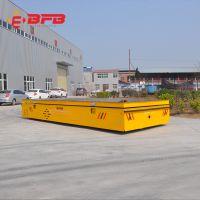 静电室搬运无轨平车20吨胶轮无轨电动搬运平车 重型搬运机器人agv