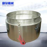 厂家直销 电磁加热锅 松香锅 搅拌夹层熬制锅 食品机械设备供应