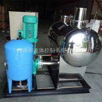 无负压供水设备,变频恒压供水泵组,德国威乐水泵