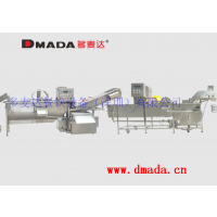 深圳市多麦达餐饮设备全自动涡流清洗去杂机DND-Q