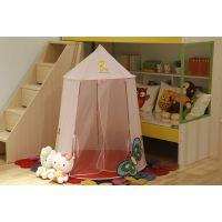 厂家直销小鹿儿童帐篷儿童游戏屋益智室内蒙古包公主房母婴玩具屋