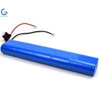 应急灯镍镉电池12VD450012V应急灯电池组应急备用电池镍隔电池组