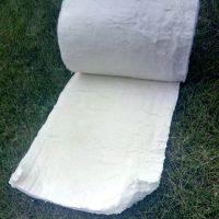 厂家供应硅酸铝保温卷毡 高纯硅酸铝针刺保温棉 耐火陶瓷纤维毯