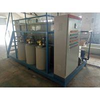 吴江一体化污水处理设备,生活|工业污水处理设备,凯雄环保设备有限