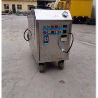 开远蒸汽洗车机实现个性化定制生产