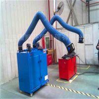 工业废气焊烟净化器 山东隆顺加工 质优价低