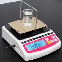 AKR-300G高精度液体密度计 比重计 电子密度计 硅胶液体密度计深圳埃科瑞