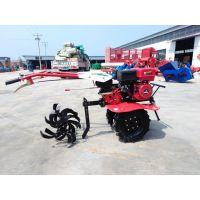 高效微耕机厂家 生产微耕机 圣鲁牌