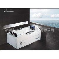 浴缸控制板智能浴缸控制系统方案开发方案设计智能研发嵌入式