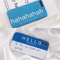 厂家直销oppor15手机壳 X9/X20 IMD光面保护套 iphone7p 美图M6