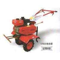 潮州小型松土机 土壤耕整机械操作简单