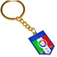 盾形上色钥匙扣 足球纪念品钥匙扣挂件 礼品促销品钥匙定制