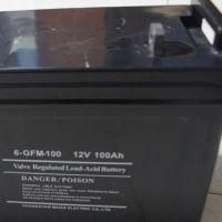 冠通铅酸蓄电池6-GFM-65冠通蓄电池12V65AH经销商价格\产地是哪里